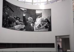 Презентация Президентского центра и музея Бориса Ельцина в Екатеринбурге (2015)