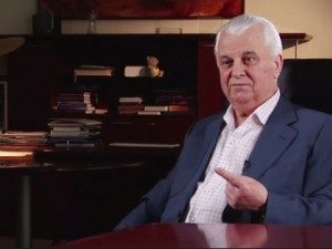 Леонид Кравчук. «Девяностые. От первого лица»