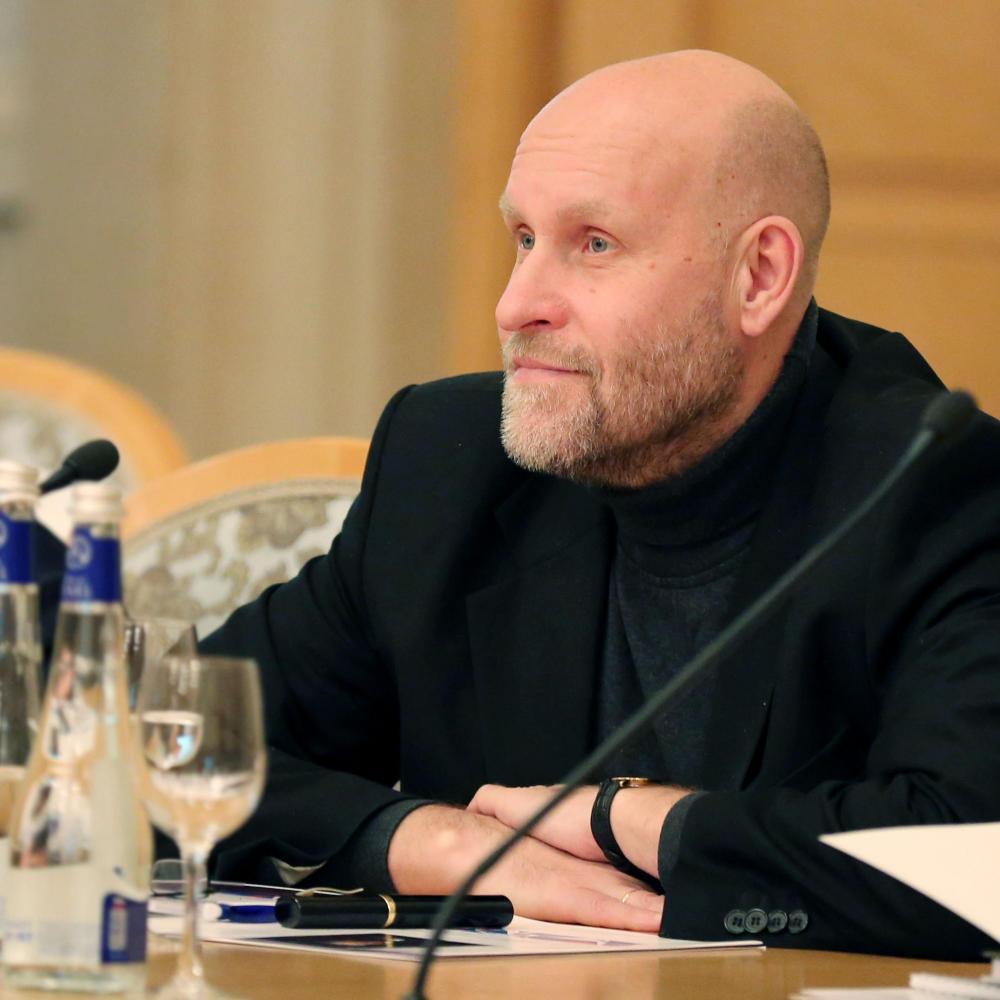 Федор Шелов-Коведяев — в проекте «90-е. Разрушение мифов»