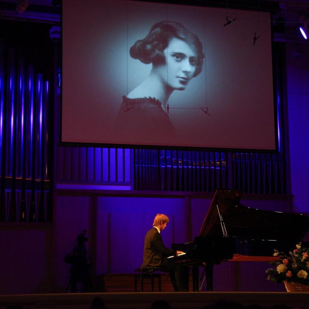 Конкурс памяти Лотар-Шевченко приглашает пианистов