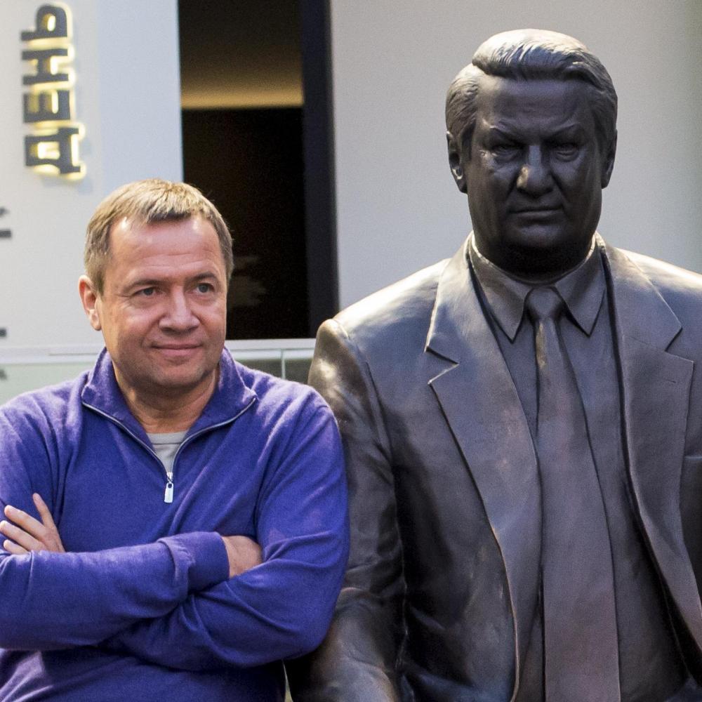 Валентин Юмашев: В девяностых администрация президента на журналистов не давила
