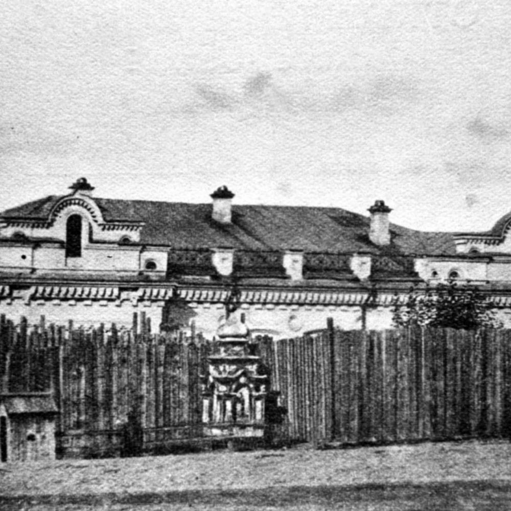 Экскурсия-расследование «Тайна дома Ипатьева»