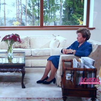 Наина Ельцина: Не хочу, чтобы его хвалили, хочу - чтобы писали правду