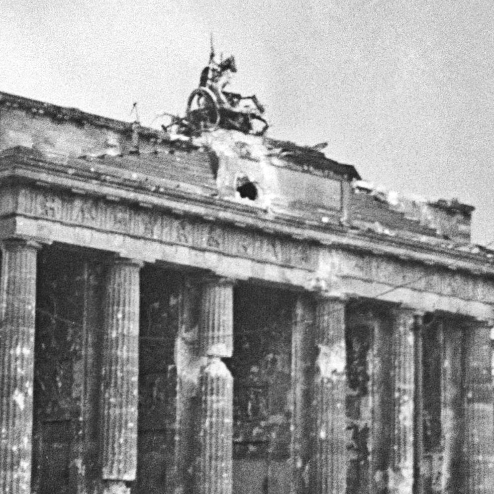 «Россия и Германия: 70 лет после завершения Второй мировой войны»