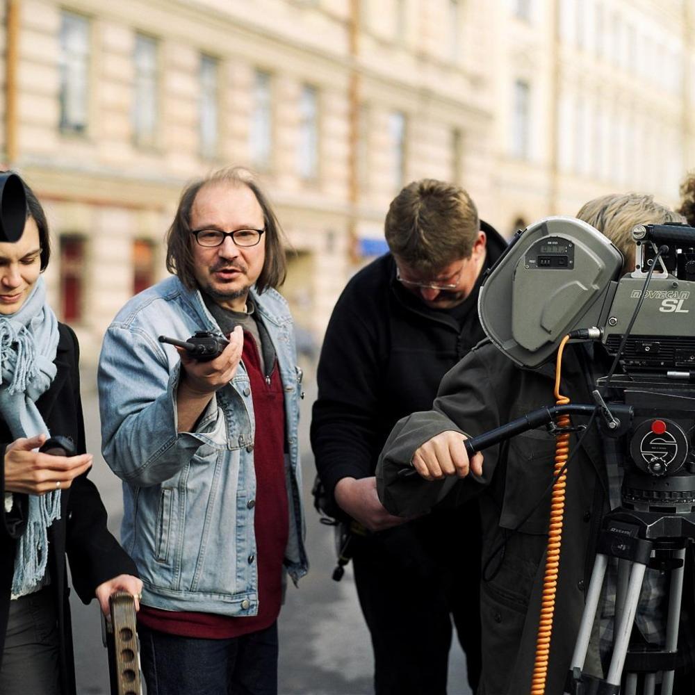 Уникальные фильмы Алексея Балабанова – в Ельцин Центре