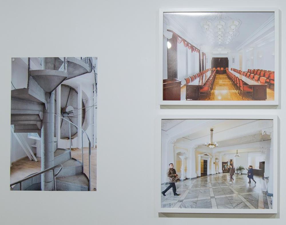 Программа выставки «Как строилась советская власть»
