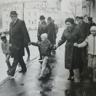 «Екатеринбург — родной город Бориса Ельцина»