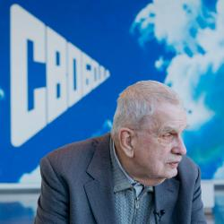 Томас Венцлова: Литовцы ценили Ельцина