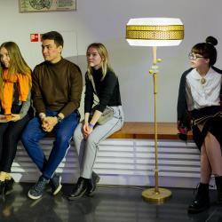 «Ночь музеев» в Ельцин Центре – 15 тысяч гостей