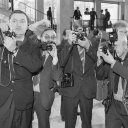 «Главные кадры. ТАСС открывает фотоархивы»