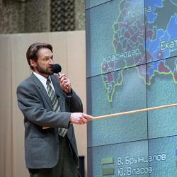 Дмитрий Орешкин – в проекте «90-е. Разрушение мифов»