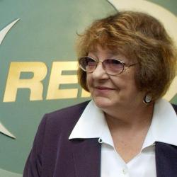 Ирена Лесневская: «Ельцин сделал многих самостоятельными»