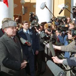 25 лет референдуму о сохранении СССР