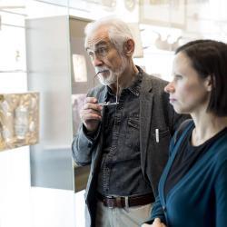 Одельша Агишев: «В Музее Ельцина хочется думать»