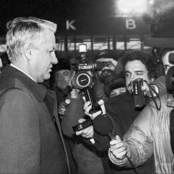 Круглый стол «Борис Ельцин и реформы девяностых» пройдет в Высшей школе экономики
