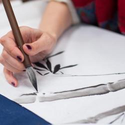 Публичная программа выставки «Филигранное мастерство Японии»