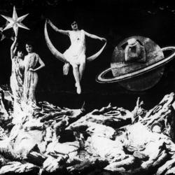 «Путешествие на Луну». Дивертисмент для немого кино и ансамбля