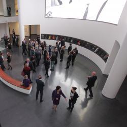 Музей Ельцина: 1500 гостей в день