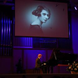 Конкурс пианистов памяти Веры Лотар-Шевченко