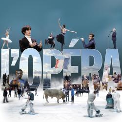 «Парижская опера». Context