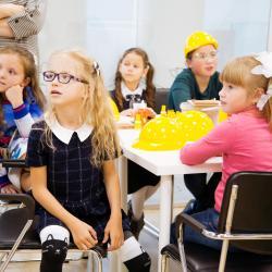День знаний в Ельцин Центре