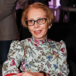 Ольга Славникова в диалоге «Два города» с Борисом Минаевым