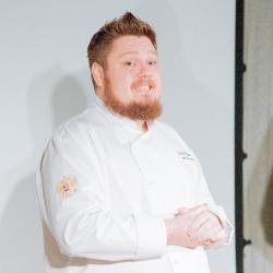 Ужин-гастроперфоманс бренд-шефа Андрея Бовы