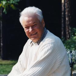 Борису Ельцину – 85