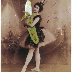 «Сокровища российской империи: подарки и частная жизнь балерин XIX века»