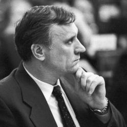 Геннадию Бурбулису - 70 лет