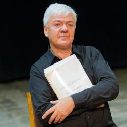 Алексей Гориболь: «Молот и серп» как стилизация правительственного концерта
