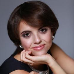 Концерт пианистки Елены Нефедовой (Италия)