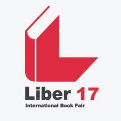 Ельцин Центр на Liber–2017: Юрий Буйда и Алексей Иванов