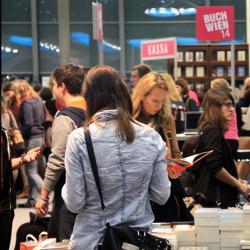 Вена: российская программа на книжкиных смотринах