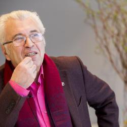 Евгений Ямбург: «Обществу нужна длительная педагогическая терапия»