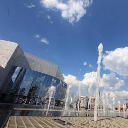 Программа мероприятий Ельцин Центра в июне