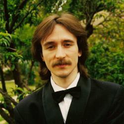 Концерт пианиста Евгения Михайлова