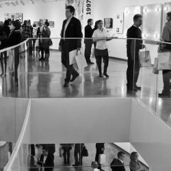 Арт-галерея открылась выставкой «90-е»