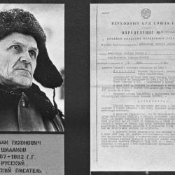 Спектакль «Колымские рассказы»: напоминание о миллионах репрессированных соотечественников