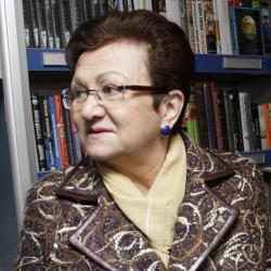 Ушла из жизни Екатерина Гениева