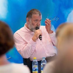 Сергей Пархоменко — о рождении новой российской журналистики