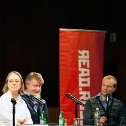 Нью-Йорк: русский язык как повод для дискуссий