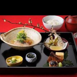 Сокрытое в листве: кодекс японской кухни