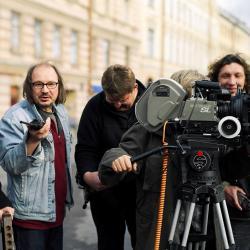 Короткометражные и незаконченные проекты Алексея Балабанова. Представляет Сергей Сельянов