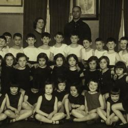 Программа к Международному дню памяти жертв Холокоста