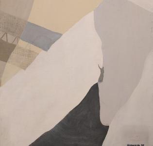 Выставка Виктора Давыдова «Проверка слуха»