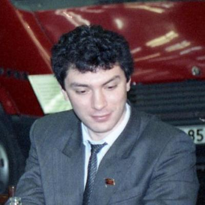 «Мой друг Борис Немцов». День памяти Бориса Немцова