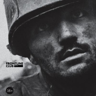 Документальный фильм «McCullin»