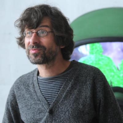 Алексей Шульгин. Net Art 90-х и смена парадигм в искусстве, культуре и политике