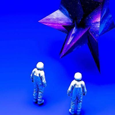 Александр Хохлов. «Как стать космонавтом?»